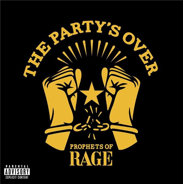 the party's over (deluxe edition)