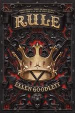 Vente EBooks : Rule  - Ellen Goodlett