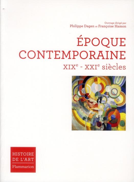 Manuel époque contemporaine ; XIX-XXIe siècles