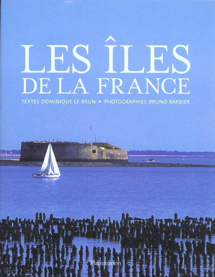Iles de la france (les)
