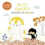 Vente Livre Numérique : Petit Ouistiti découvre les couleurs  - Coralie Saudo
