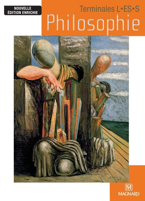 Philosophie ; Terminale L, Es, S