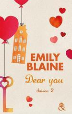Vente Livre Numérique : Dear You (actes 3 à 6)  - Emily Blaine