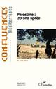 Palestine : 20 ans après