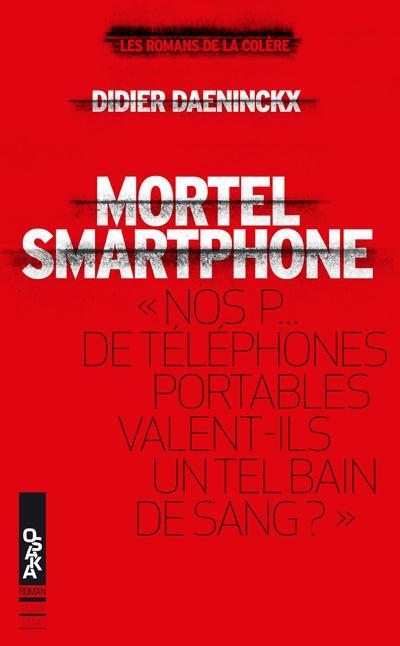 Mortel smartphone