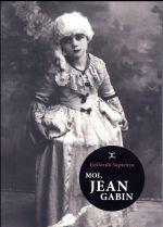 Couverture de Moi, Jean Gabin