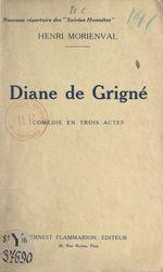 Diane de Grigné