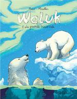 Waluk T.1 ; la grande traversée