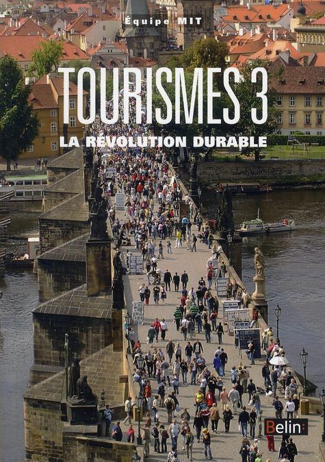 Tourismes 3