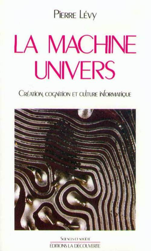La machine univers
