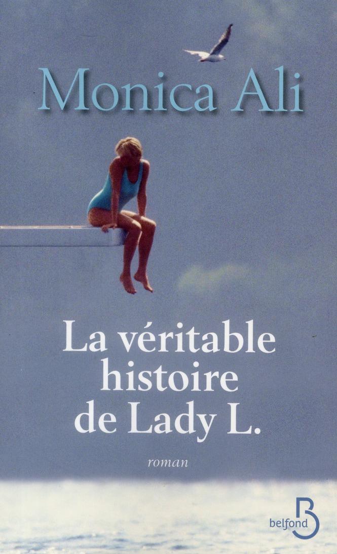 La Veritable Histoire De Lady L.