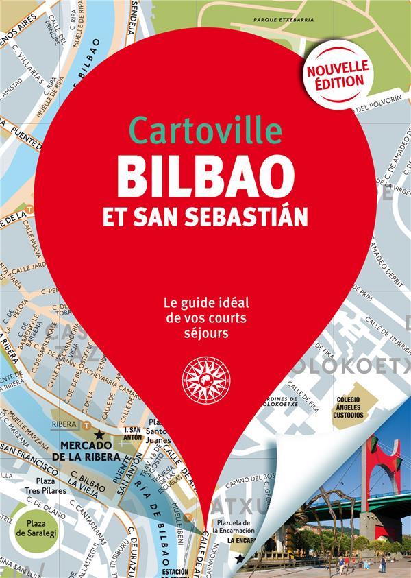 Bilbao ; San Sebastian (édition 2019)