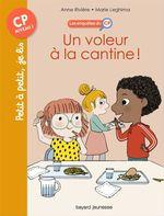 Vente Livre Numérique : Les enquêtes du CP, Tome 04  - Anne Rivière
