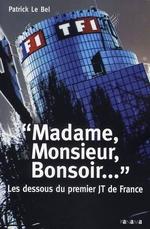 Couverture de Madame, monsieur, bonsoir...