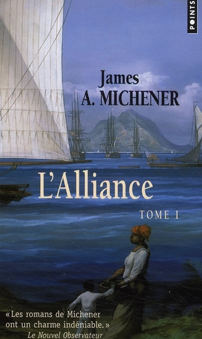 L'alliance t.1