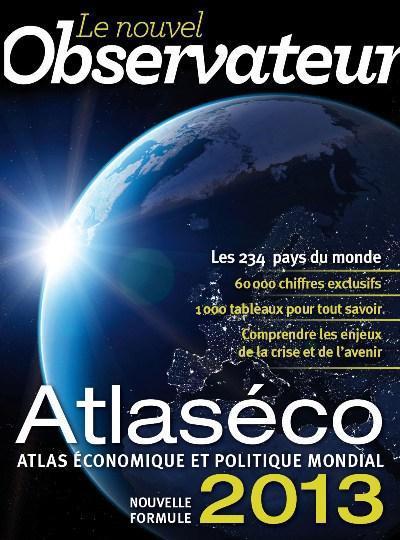 Atlaséco 2013