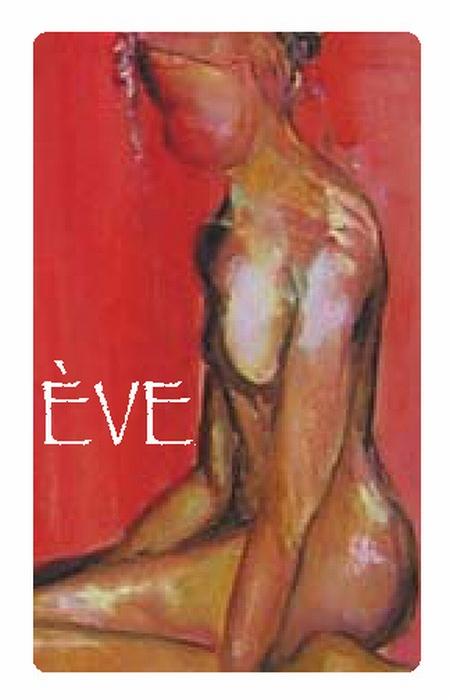 Cartes les pouvoirs d'Eve