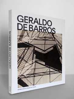 Geraldo de Barros ; fotoformas - sobras