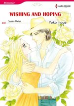 Vente Livre Numérique : Harlequin Comics: Wishing and Hoping  - Susan Meier - Yoko Inoue