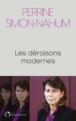 Vente Livre Numérique : Les déraisons modernes  - Perrine SIMON-NAHUM