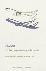 L´avion  - Gérard Dubey - Alain GRAS