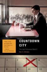 Vente Livre Numérique : Countdown City  - Ben H. WINTERS