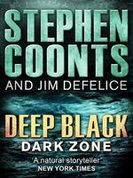 Vente EBooks : Deep Black: Darkzone  - Stephen Coonts