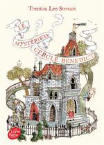 Le mystérieux cercle Benedict T.1