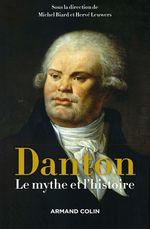 Vente EBooks : Danton  - Michel Biard - Hervé Leuwers