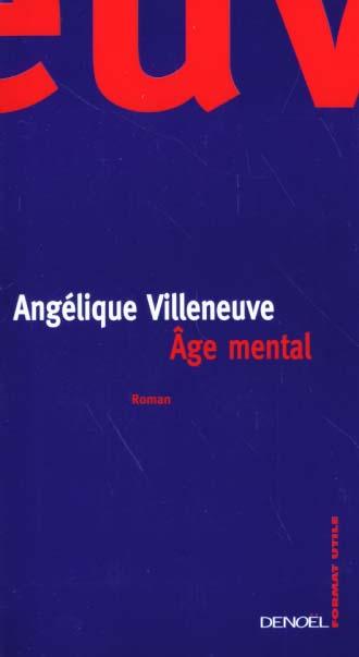 âge mental