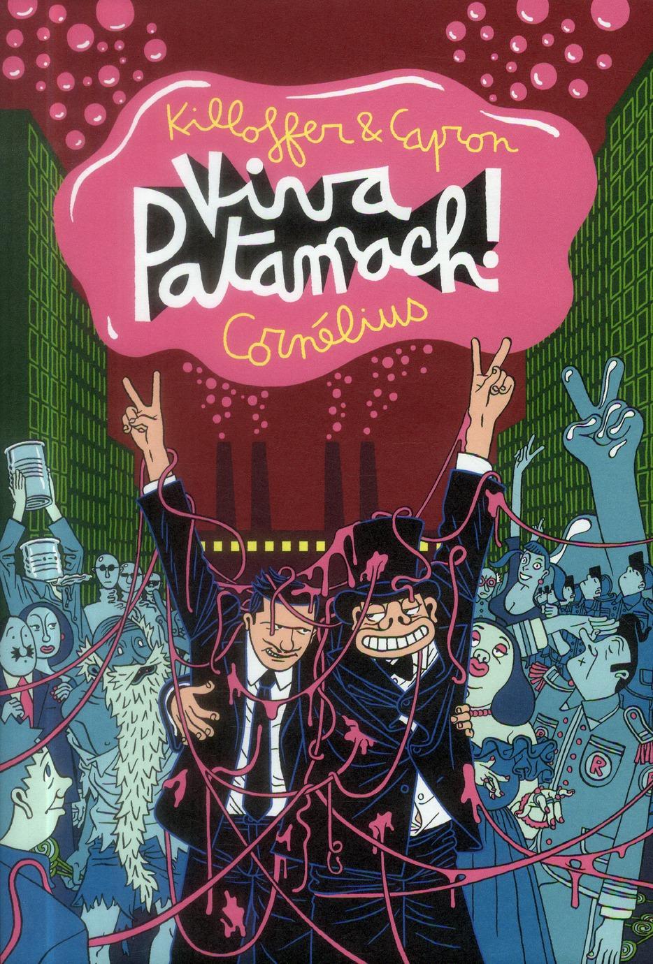 Viva Patamach