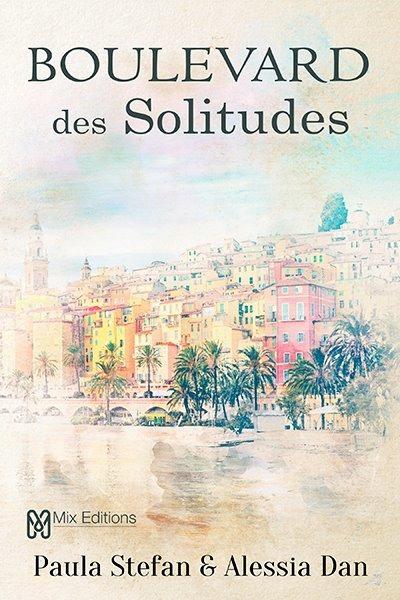 Boulevard des solitudes