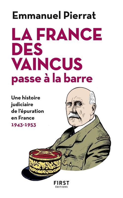La France des vaincus passe à la barre