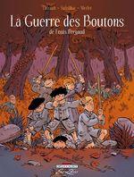 Vente EBooks : La Guerre des boutons  - Philippe Thirault