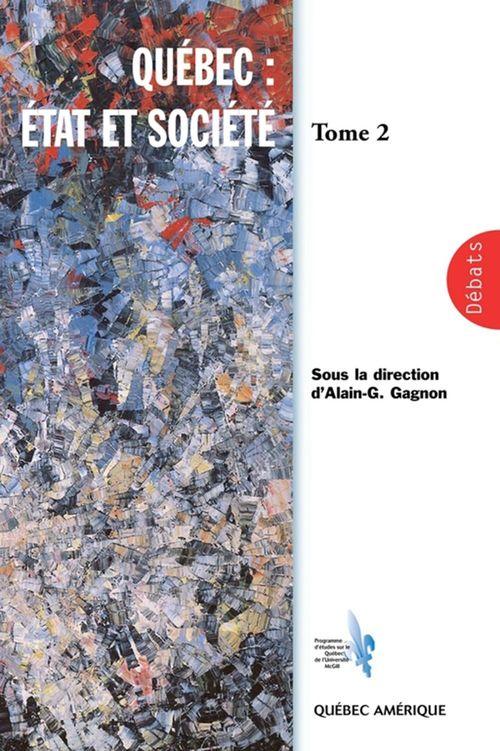 Quebec etat et societe t 02