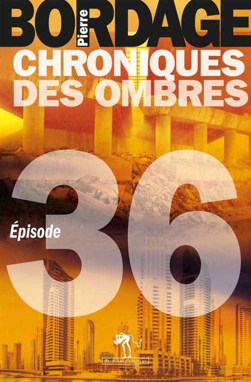 Chroniques des ombres t.36