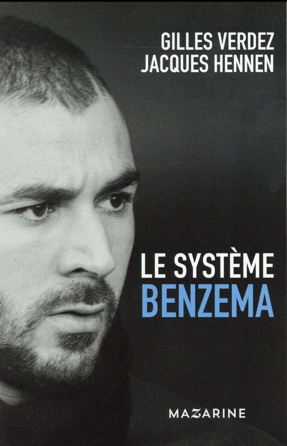 Le système Benzema
