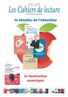 Les Cahiers de lecture de L'Action nationale. Vol. 12 No. 3, Été 2018