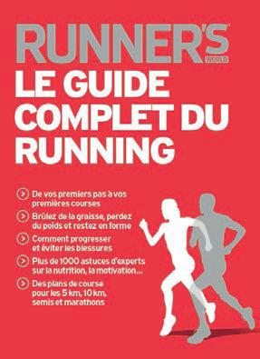 Runner's world ; le guide complet du running