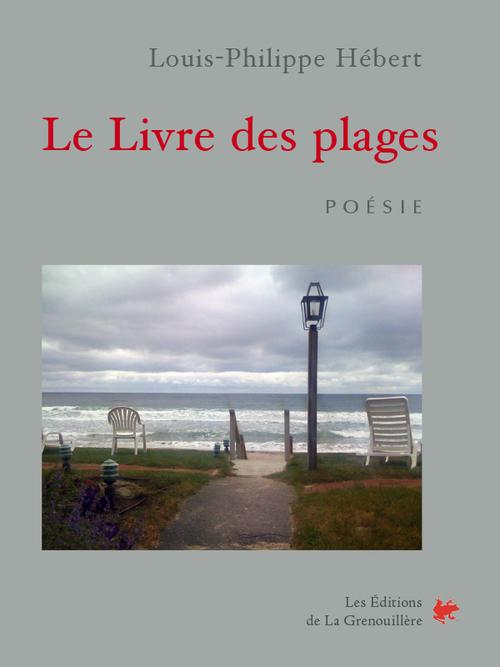 Le livre des plages