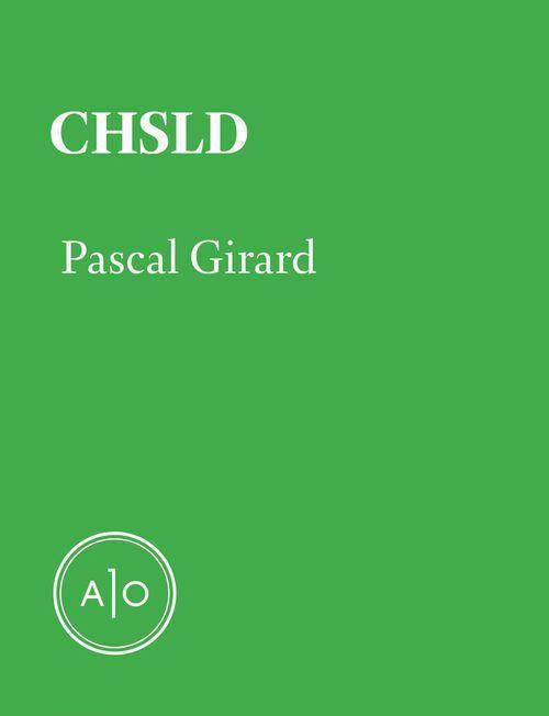 CHSLD