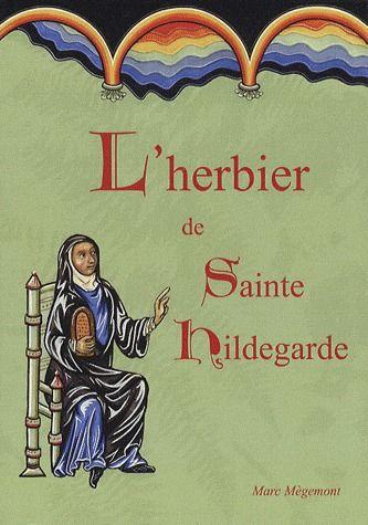 L'herbier de sainte Hildegarde