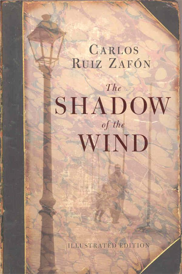 The Shadows of the Wind