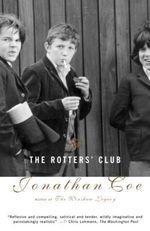 Vente Livre Numérique : The Rotters' Club  - Jonathan Coe