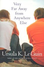 Vente EBooks : Very Far Away from Anywhere Else  - Ursula K. le Guin