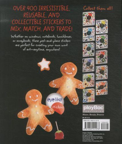 Christmas ; Eyelike Stickers