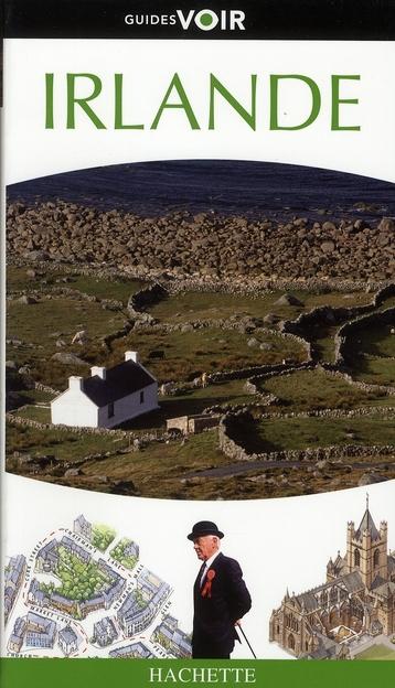 Guides voir ; Irlande