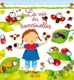 Vente Livre Numérique : La vie des coccinelles  - Nathalie Bélineau - Émilie Beaumont