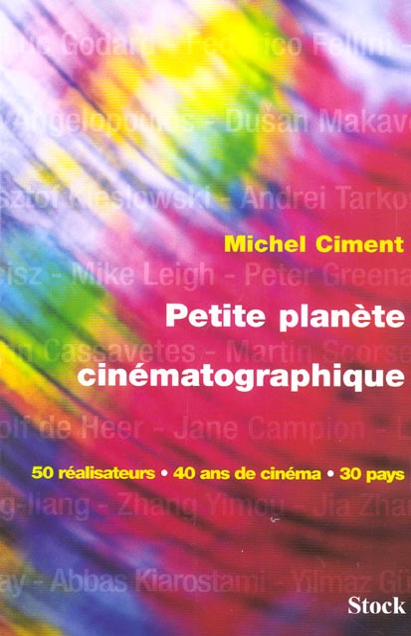 Petite planete cinematographique