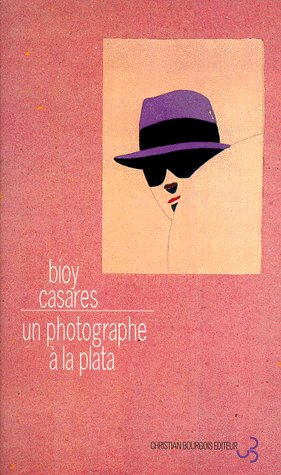 Un photographe a la plata